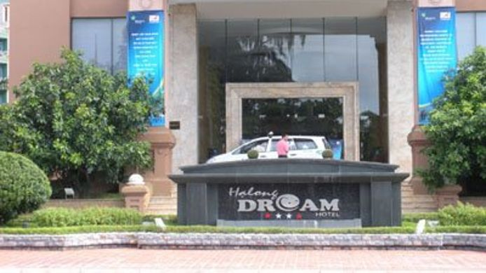 Exterior view HALONG DREAM