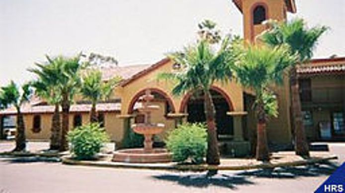 Exterior view Quality Inn & Suites Goodyear - Phoenix West