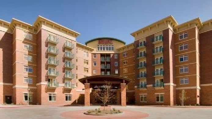 Exterior view DRURY INN AND SUITES FLAGSTAFF