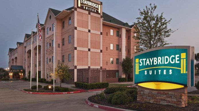 Buitenaanzicht Staybridge Suites PLANO - RICHARDSON AREA