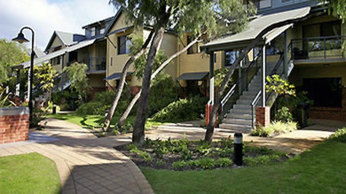 Exterior view The Sebel Busselton