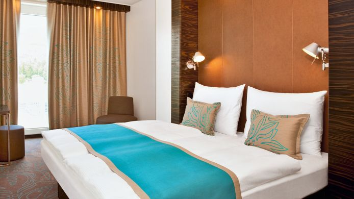 Double room (standard) Motel One City West
