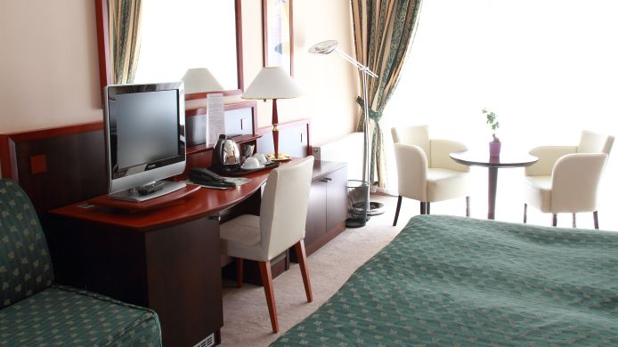 Double room (superior) Grand