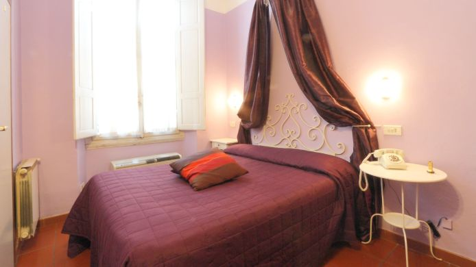 Double room (standard) Genesio