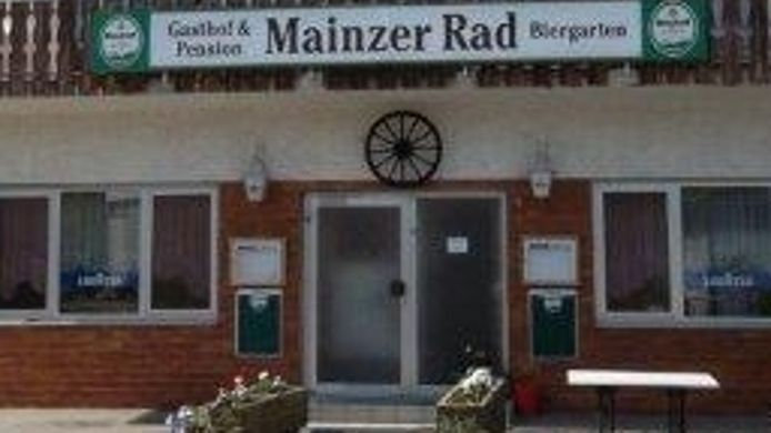 Foto Mainzer Rad Pension