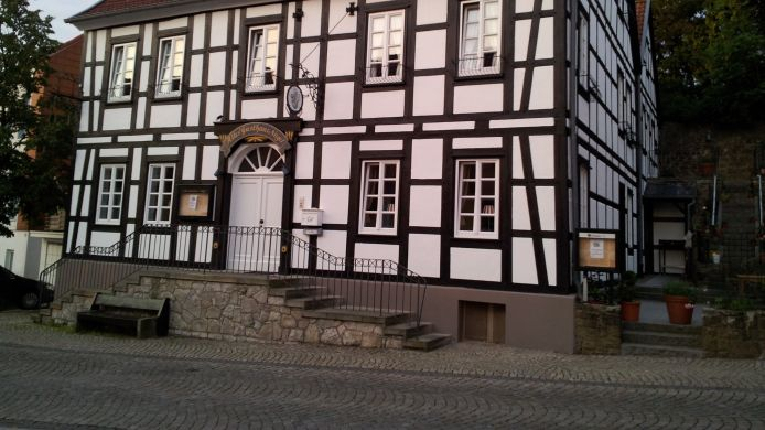 Exterior view Altes Gasthaus Nagel