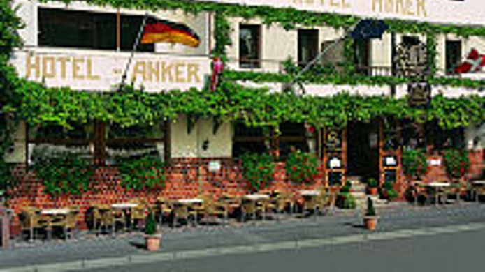 Exterior view Anker