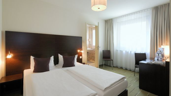 Double room (standard) Best Western am Spittelmarkt