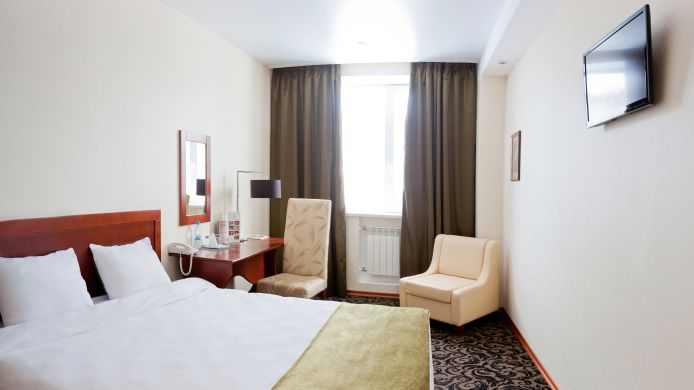 Single room (standard) Benefit Plaza Congress Hotel