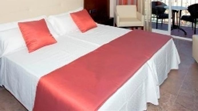 Double room (standard) Torre Azul & Spa Adults only