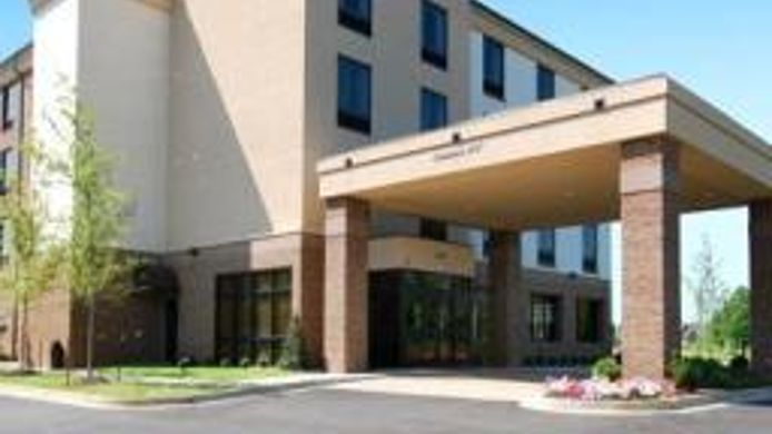 Exterior view Four Points by Sheraton Memphis - Southwind