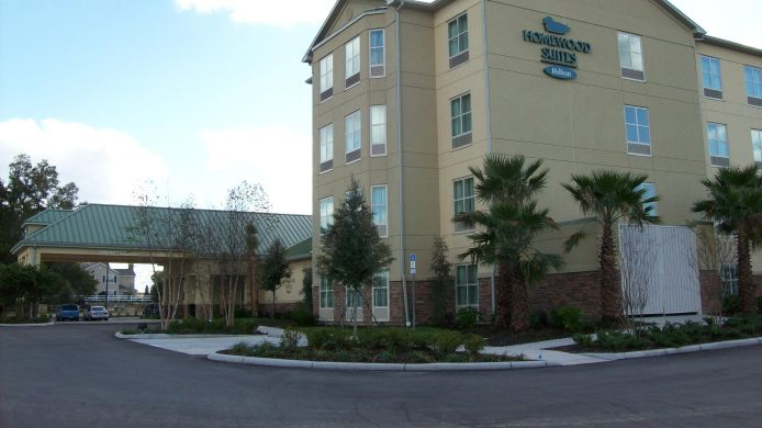 Exterior view Homewood Suites by Hilton Ocala at Heath Brook