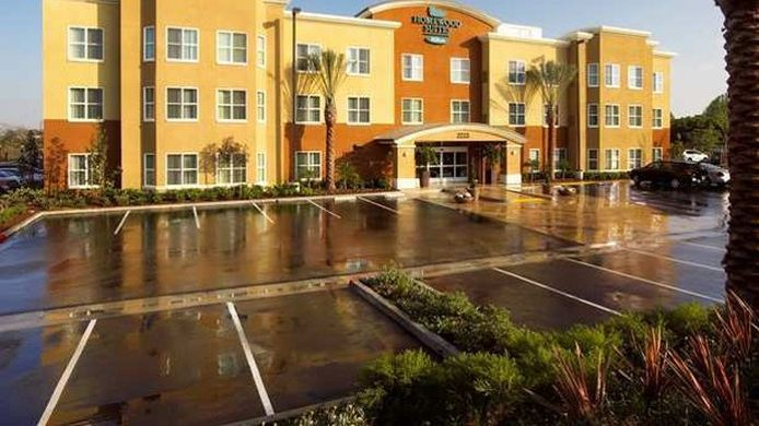 Buitenaanzicht Homewood Suites by Hilton Carlsbad-North San Diego County