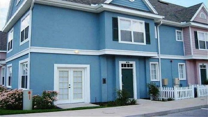 Buitenaanzicht Florida Store Vacation Townhomes