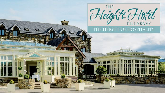 Picture Heights Hotel Killarney