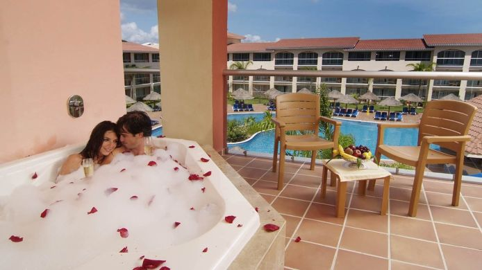Kamers SANDOS PLAYACAR RIVIERA ALL INCLUSIVE