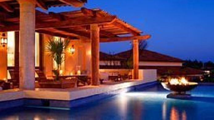 Exterior view The St. Regis Punta Mita Resort