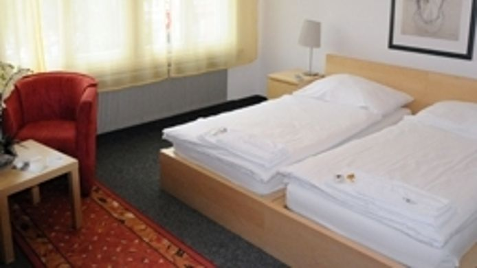 Zimmer Zak Hotel  & Backpackers