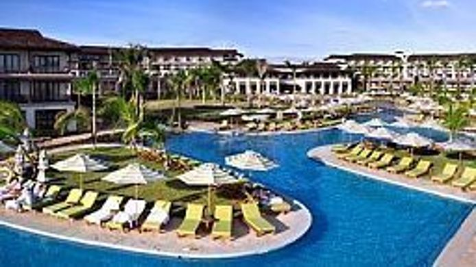 Buitenaanzicht JW Marriott Guanacaste Resort & Spa