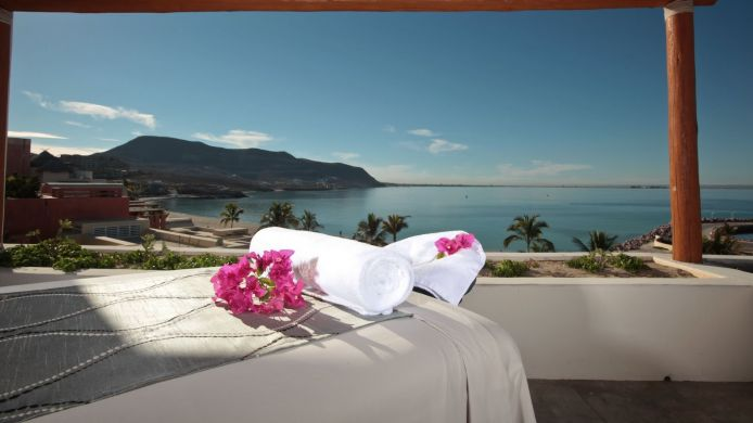 Suite COSTA BAJA RESORT AND SPA