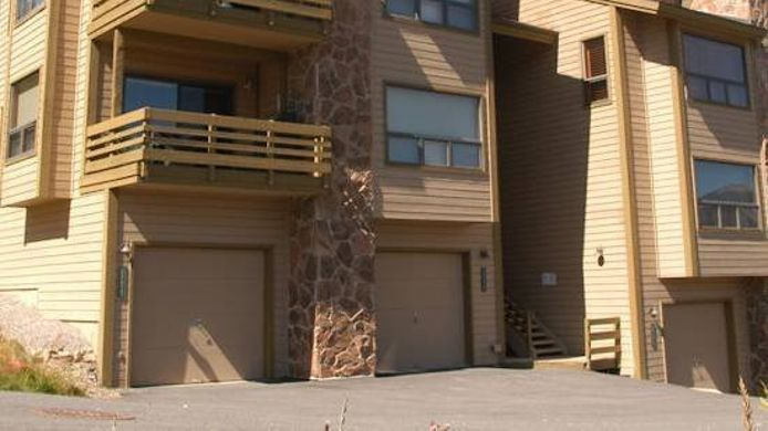 Exterior view BEAVERHEAD BY RESORT PROPERTY MANAGEMENT