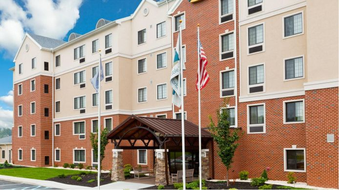 Exterior view Staybridge Suites HARRISBURG HERSHEY
