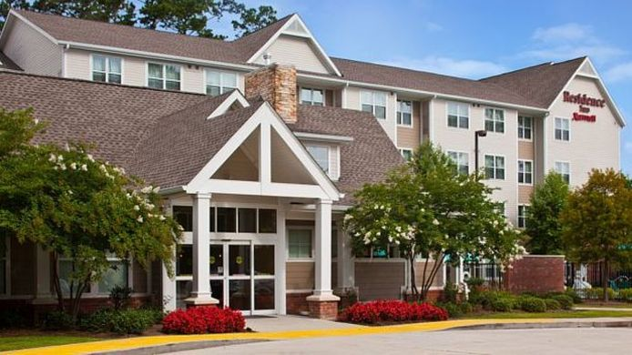 Exterior view Residence Inn New Orleans Covington/North Shore