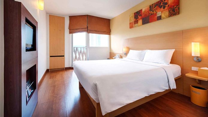 Room ibis Pattaya