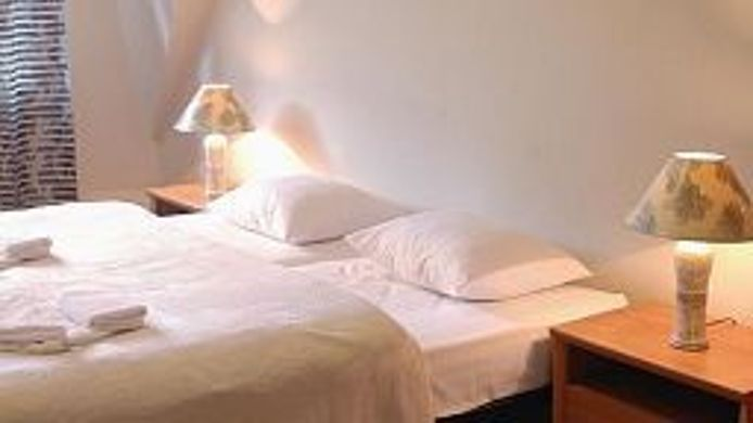 Kamers Centrum Green Hill Business & SPA