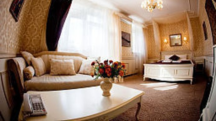 Junior suite Oselya Оселя