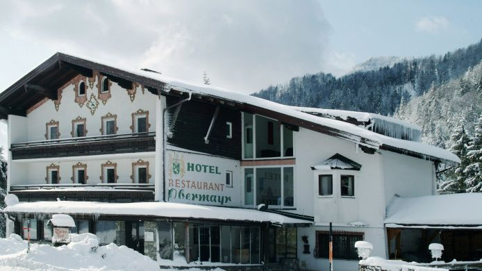 Exterior view Hotel Obermayr