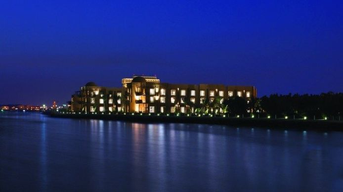 Buitenaanzicht Park Hyatt Jeddah Marina Club And Spa