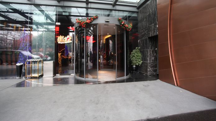 Exterior view Hotel Soul