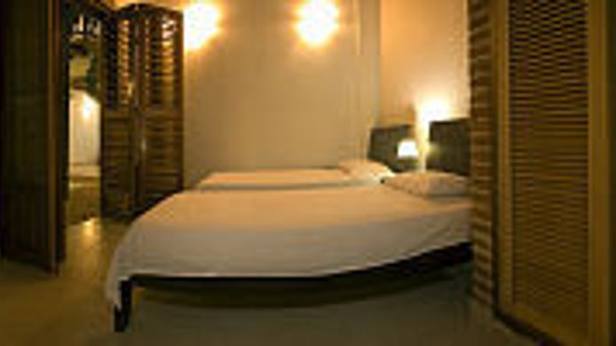 Room Casa Sweety Boutique Hotel