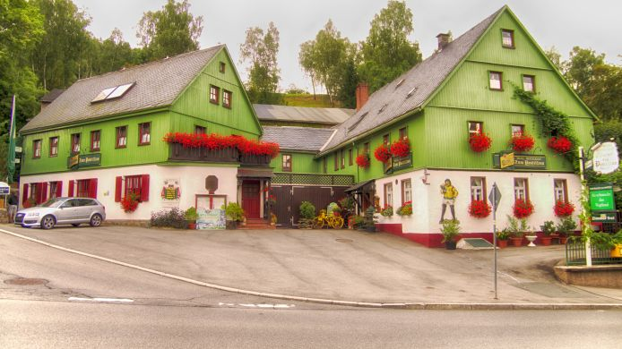 Picture Zum Postillion Hotel & Restaurant