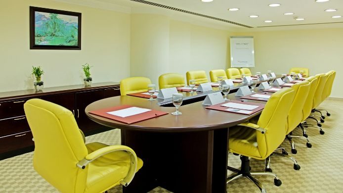 Meeting room Swiss-Belhotel Suites & Residences