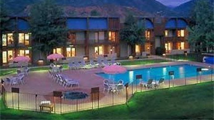 Exterior view Managed by ResortQuest Inn at Aspen