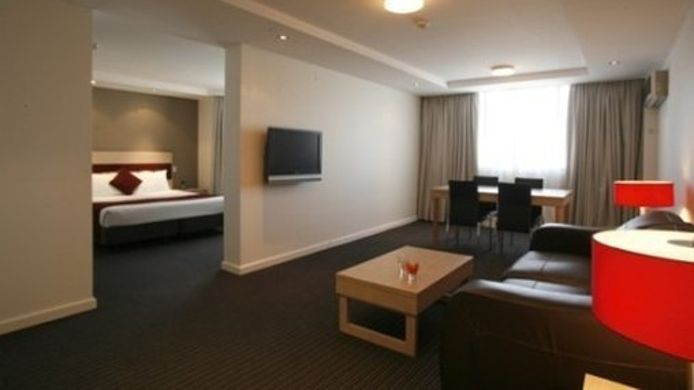 Room RENDEZVOUS SYDNEY CENTRAL