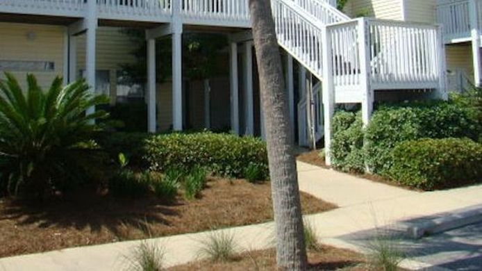 Exterior view SANDPIPER COVE BY HOLIDAY ISLE PROPERTIE