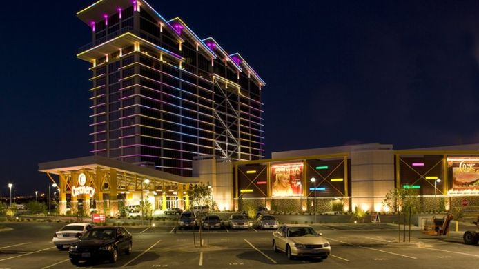 Exterior view EASTSIDE CANNERY CASINO HOTEL
