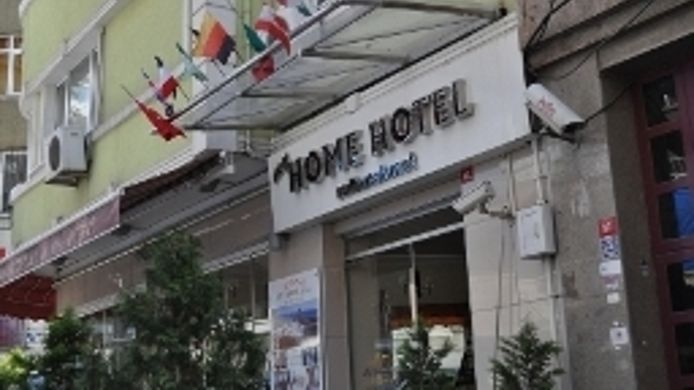 Exterior view My Home Sultanahmet Hotel
