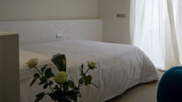 Single room (standard) Shalai Resort