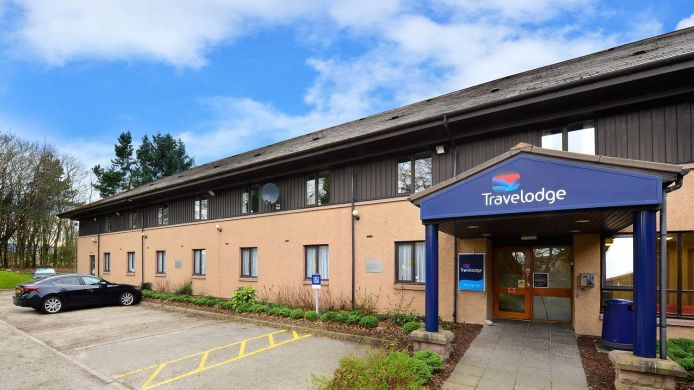 Kamers TRAVELODGE ABERDEEN AIRPORT
