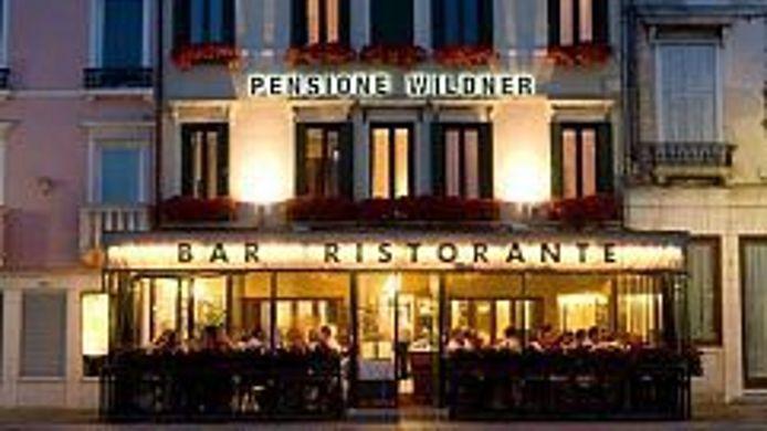 Hotel Gabrielli Venice Restaurant