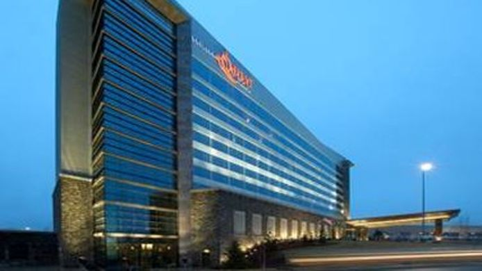 Exterior view NORTHERN QUEST RESORT AND CASINO