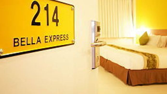 Room Bella Express
