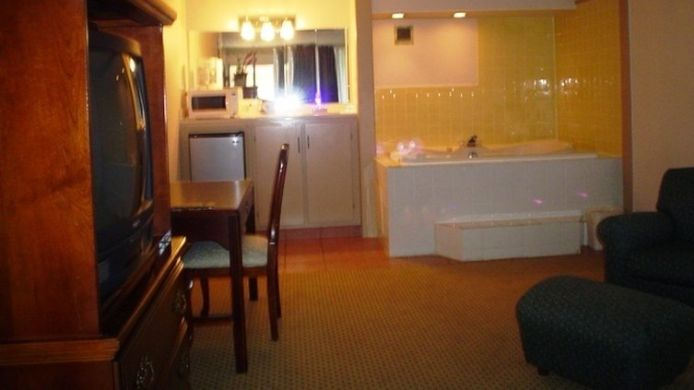 Suite COUNTRY HEARTH INN COLUMBIA SC