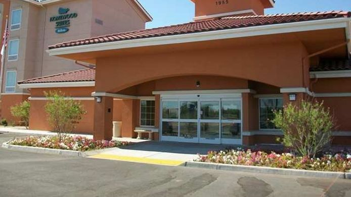 Exterior view Homewood Suites by Hilton Yuma