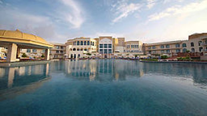 Exterior view Salalah Marriott Resort