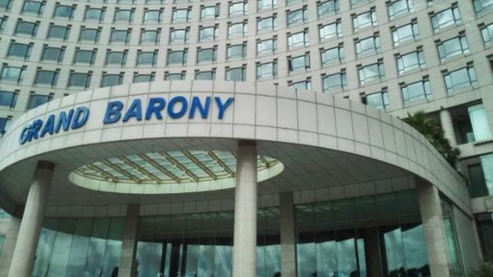 Picture Grand Barony Zhoushan Hotel